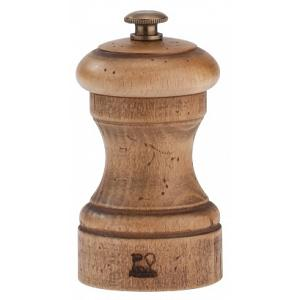 Peugeot Bistro Antique 10cm Salt Mill